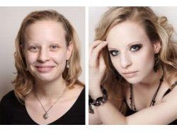 Алкоголь фото до и после 7