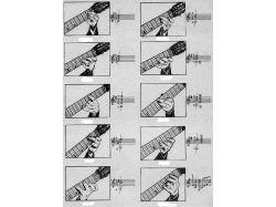 Картинки игры на гитаре 7