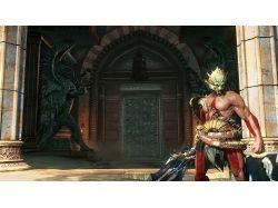 God of war аватарки 7