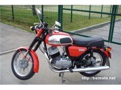 Мотоциклы ява фото 7