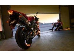 Картинки мотоциклы и мотоциклисты 7
