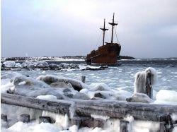 Корабли фотографии парусных яхт 7