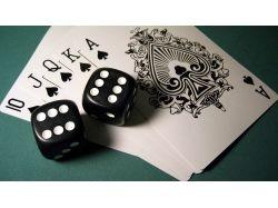 Широкоформатные картинки покер 7