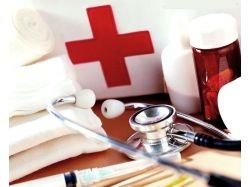 Медицина катастроф фото 5