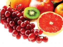Девушки и фрукты фото 7