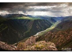 Казахстан природа картинки 7