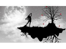 Любовная романтика картинки на рабочий стол 5