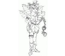 Аниме рисунки эльфов 7