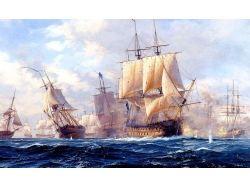 Фото корабли морские 3