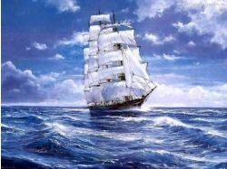 Фото корабли морские 4