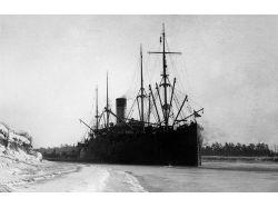 Фото корабли морские 5