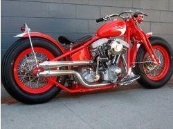Красивые фотографии мотоциклов 7