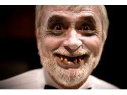Хэллоуин рисунки на лице видео 1