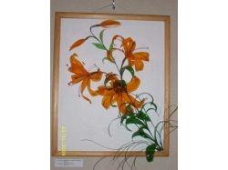 Картинки цветы  и фрукты 3