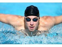Парни спорт фото пловцы 5