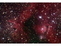 Картинки космос и звезды 7