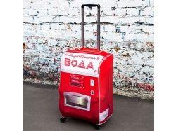 Купить ретро автомат с газировкой 7