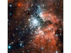 Космос фото с телескопа 7