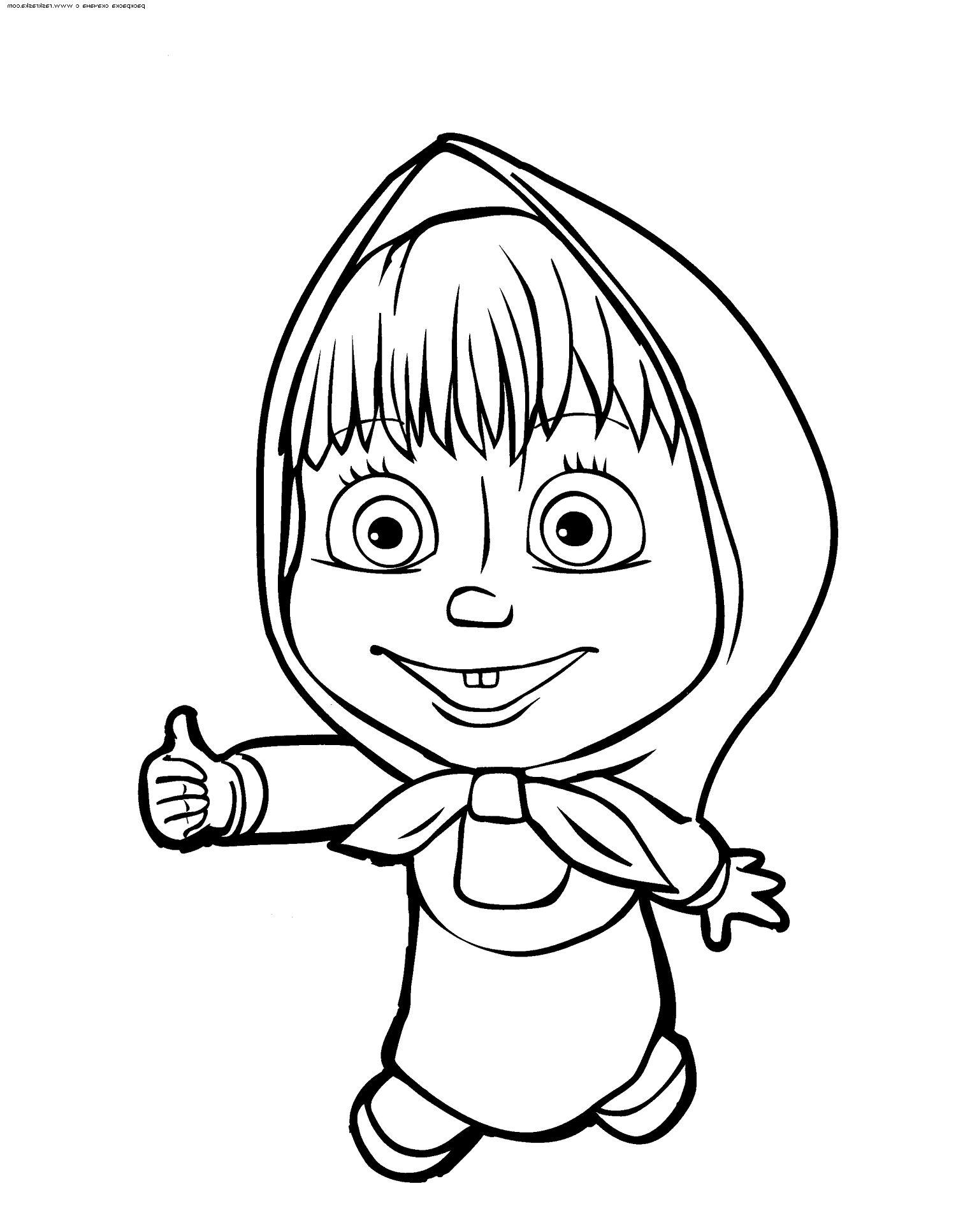 Раскраски для детей скачать одним файлом - 10