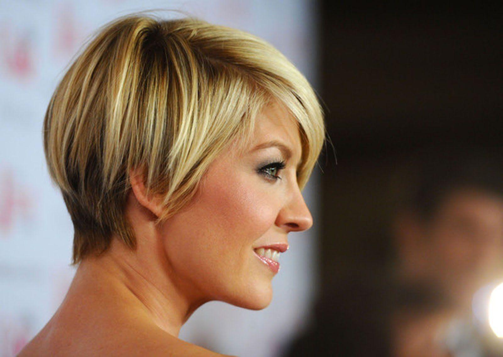 Прически для коротких волос не требующие укладки