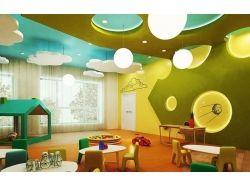 Детский сад интерьер фото испания 7