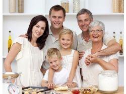 Женщины бабушки семья дети картинки 7