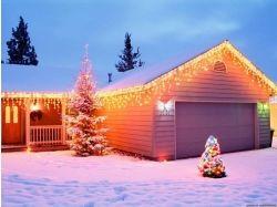 Картинки зима новый год 2