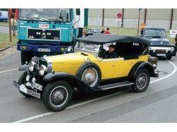 Старинные машины фото 7