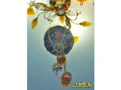 Поделки из воздушных шаров фото 5