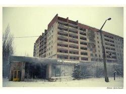 Картинки заброшенные города 11