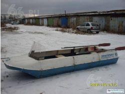 Лодка романтика фото 5