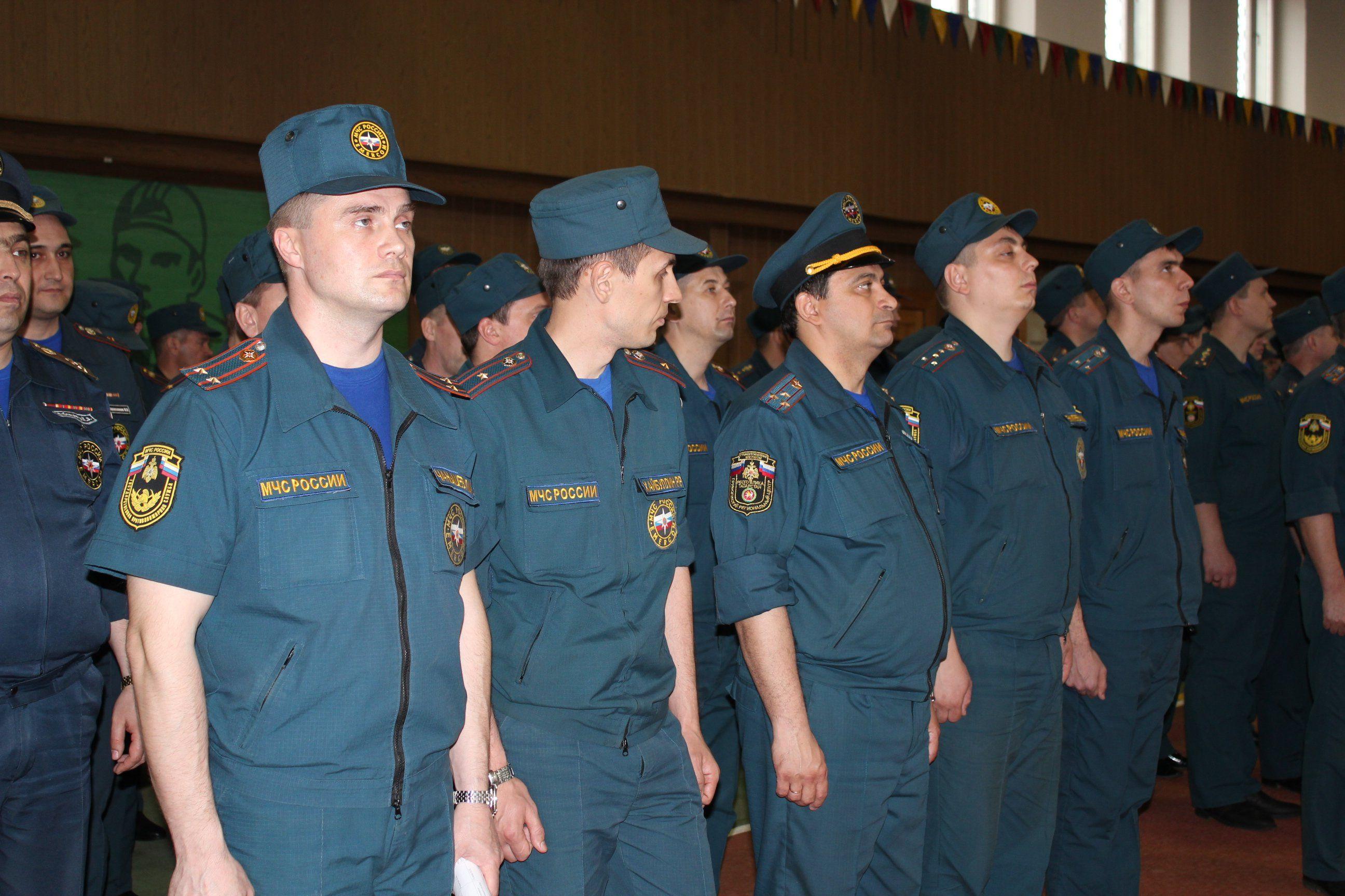 службы предприятия ульяновскоблгаз и городских спасательных служб различных ведомств и подразделений