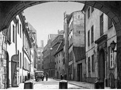 Старый город картинки 9