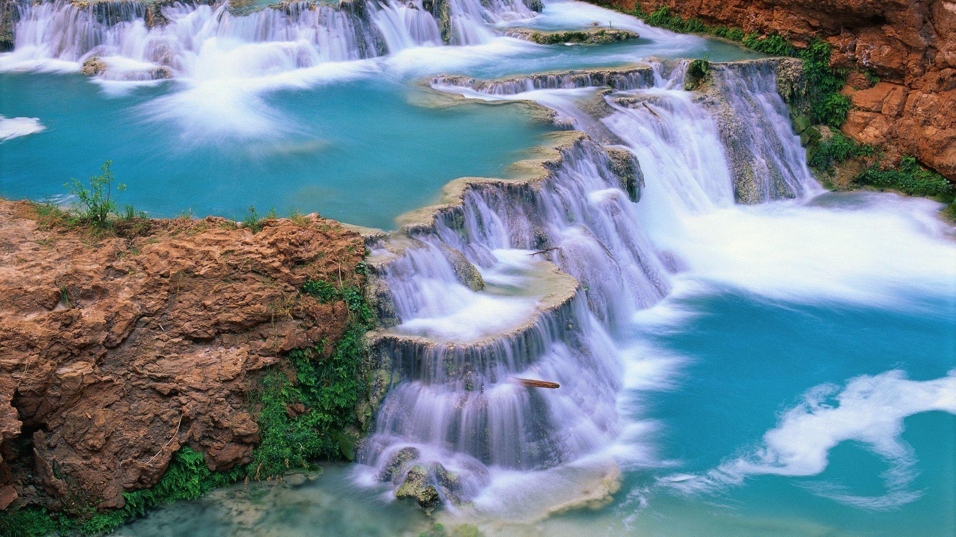 Banco de fotos de paisajes gratis 7