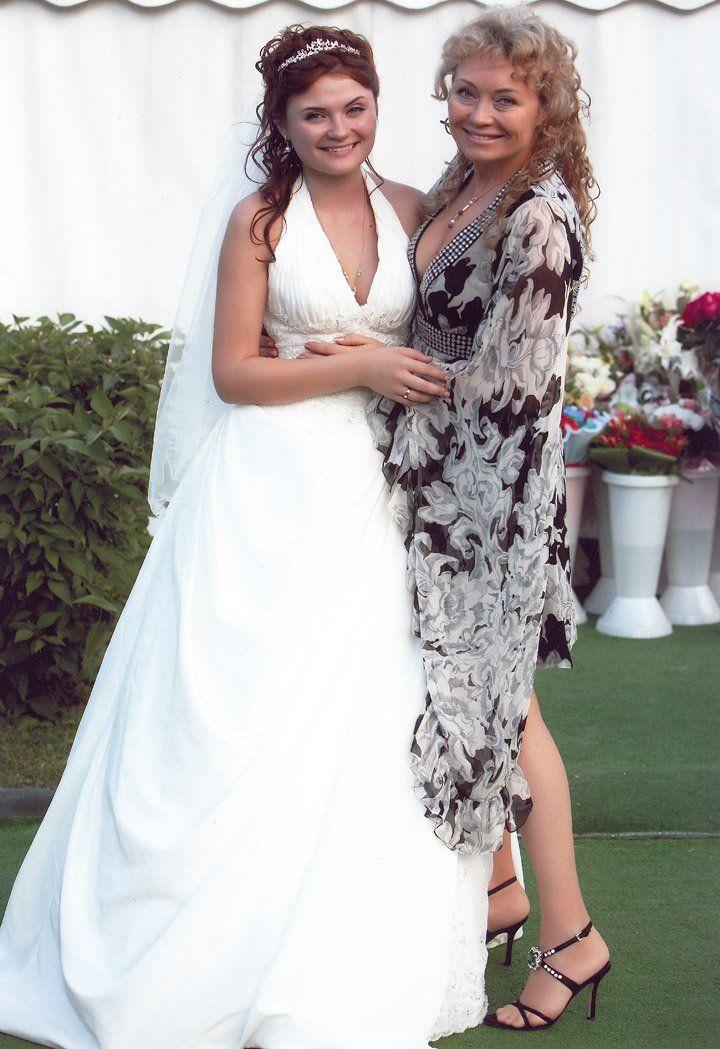 Дочь путина фото со свадьбы марии 109
