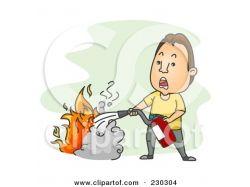 Лесные пожары картинки 9