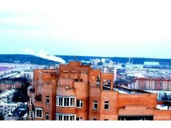 Фото города истра 4