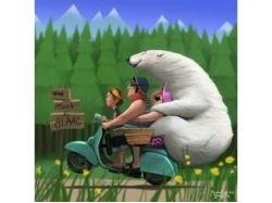 Картинки животных из резинок 9