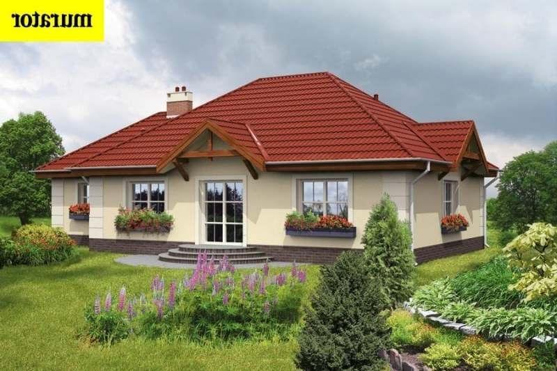 Дизайны крыш для одноэтажных домов