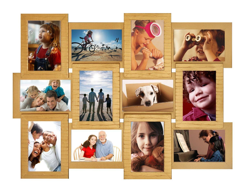 Сделать фотоколлаж из нескольких фотографий своими руками