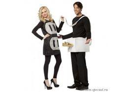 Хэллоуин фото костюмов