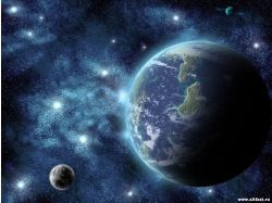 Красивые картинки космоса и планет