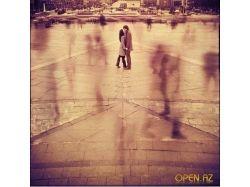 Красивые романтичные картинки