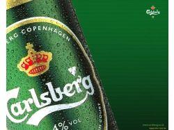 Пиво карлсберг фото