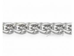 Колос плетение цепочки фото