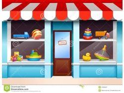 Картинки для детей магазин