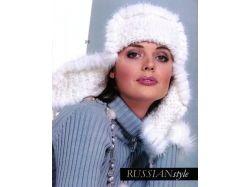 Вязание шапок фото