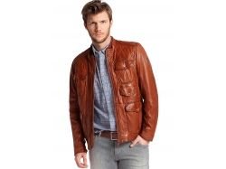 Куртки мужские весна осень фото 4