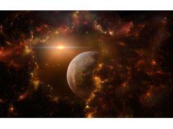 Фантастика картинки космос