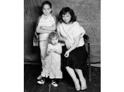 Добровольская евгения дети фото